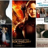5 film...Da vedere?